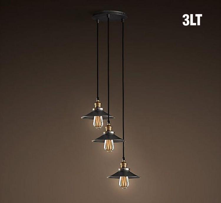 Excelente Tiffany Cocina Mini Iluminación Colgante Componente ...