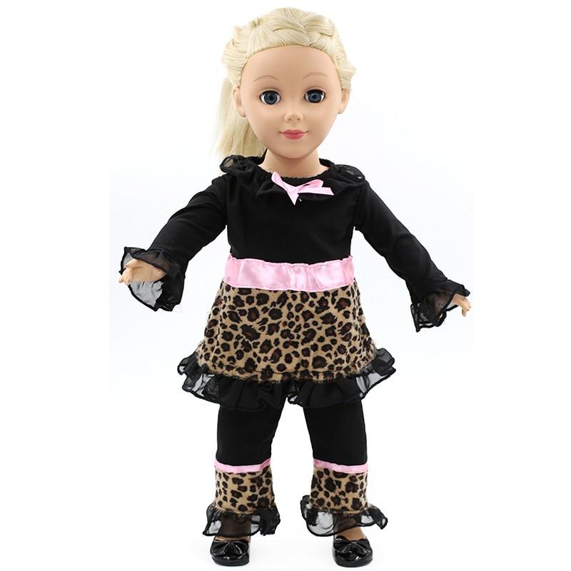 ツ)_/¯Lin Kun Pantalones + chaqueta American Girl Muñecas ropa de 18 ...