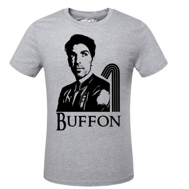 ̀ •́ New t-Shirt Mens 3D Printed Short Sleeve t-Shirt Men Gianluigi ...