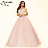 Vestidos De 15 Anos Light Pink Quinceanera Dresses 2016 ...