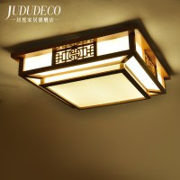 Modern-chinese-style-faux-ceiling-light-japanese-style ...