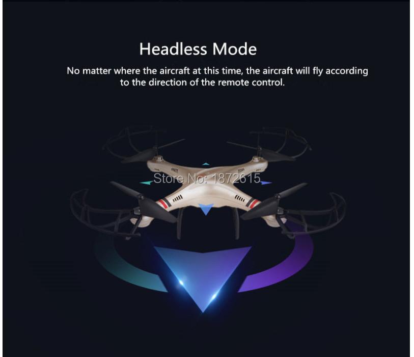 ②Frete grátis Udi I350H W Droe com Câmera WI-FI FPV RC 3D VR HD 4 ... 8e5ab36c84