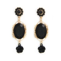 24 excellent Black Earrings Women  playzoa.com