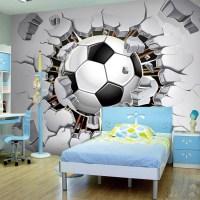 Pin Sports-themed-wallpaper-murals-mural on Pinterest