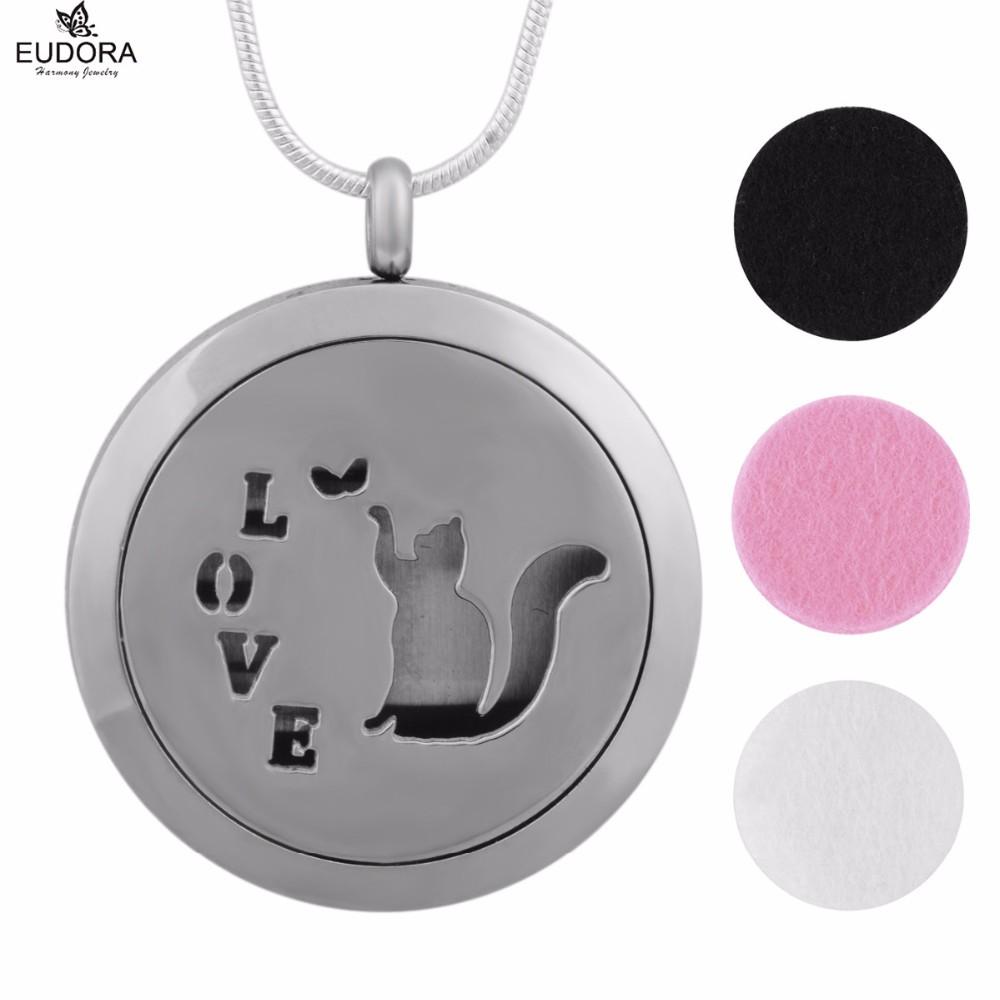 Élégant Bijoux Mignon Fashion Paw Collier Pendentif chiens Footprints Quartz Rose