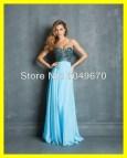 Cheap Plus Size Prom Dress