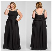 Popular Formal Dresses Full Figure Women-Buy Cheap Formal ...