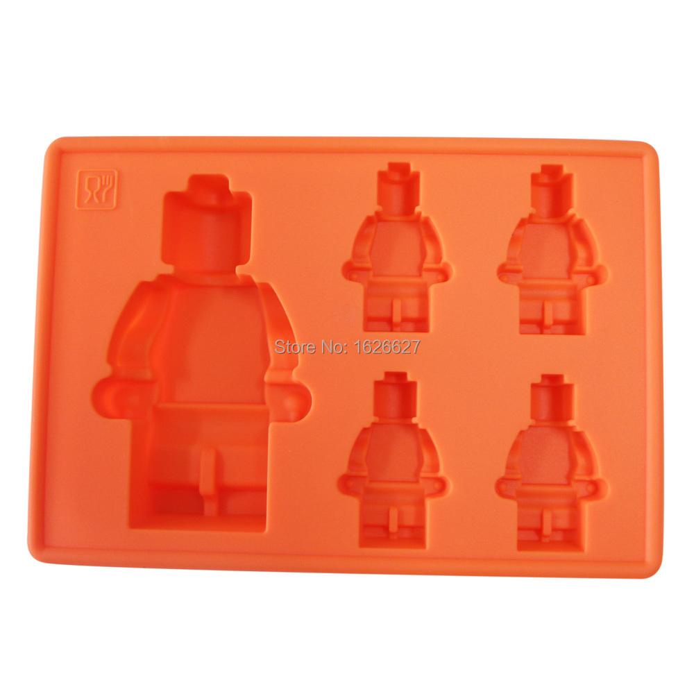 Analog Lego. Efsane için bir yedek var mı
