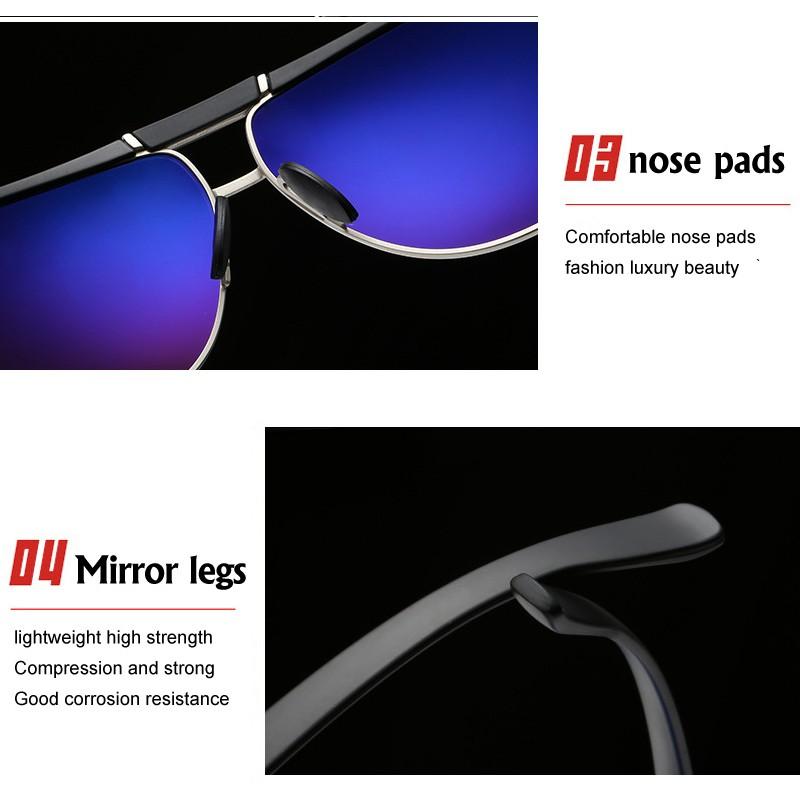 9cf37862dfc53 ⑧Beolowt marca de moda óculos de sol polaroid mulheres óculos de ...