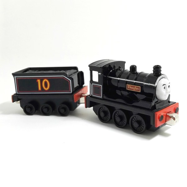 T0094 Diecast Magnetic Thomas And Friend Tank Engine