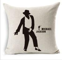 Michael Jackson Pillow Case. Michael Jackson Leave Me ...