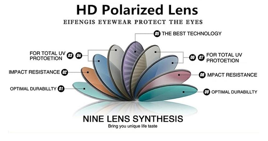d4faea780f2 Vintage Wood Sunglasses Men Brand Designer Polarized Sun Glasses for ...