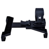 Music Mic Microphone Stand Tablet Holder Mount with 360 ...