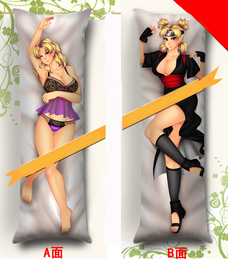 Popular Naruto Body PillowBuy Cheap Naruto Body Pillow