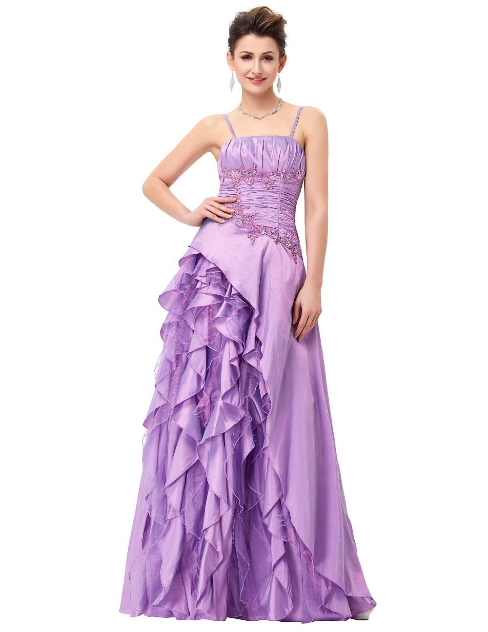 Hermosa Trajes De Boda Negro Y Púrpura Foto - Colección de Vestidos ...