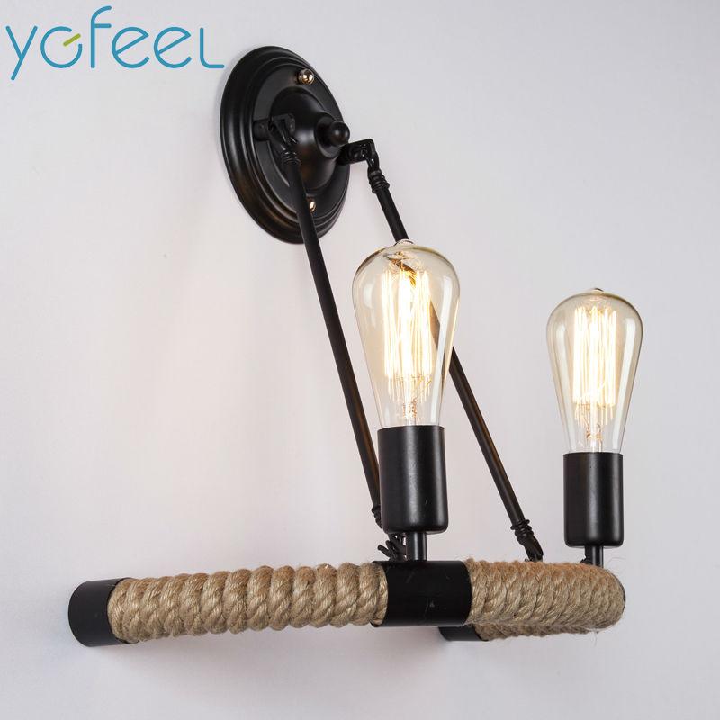 Online kopen Wholesale land stijl slaapkamer lampen uit