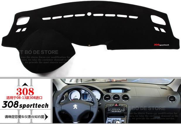 Car Dashboard Pad Protected From Light Mat Car Table Pad Sunshading - Table pad store