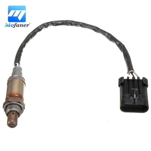 O2 Sensor Signal Wire Dodgeforumcom