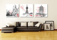 3-piece-canvas-art-Home-decoration-wall-art-Abstract ...