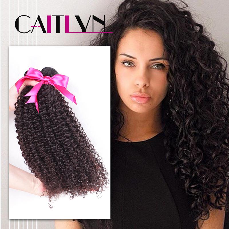 Mongolian kinky curly virgin hair bundle dealsmongolian