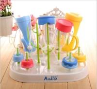 Baby bottle Dryer Kitchen Bottle Drying Rack brand baby ...
