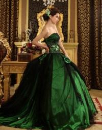 Popular Gothic Quinceanera Dresses-Buy Cheap Gothic ...