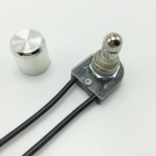 small resolution of ceiling light switch wall lamp switch lamp knob switch 2 wire single