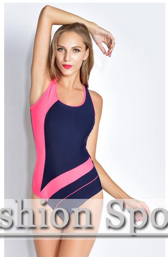 2ba4836d2 Plus Size Swimsuit mulheres impressão maiô de banho terno esporte maiô oco  plus Size One Piece Swimwear Além disso xl-4xl Monokinis