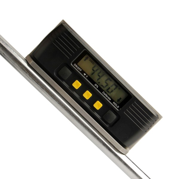 Digital Protractor Magnetic Base