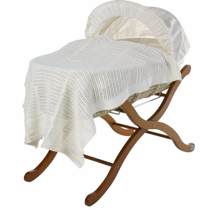 ⊱Recién Nacido super suave ropa de cama bebé manta de bambú ...