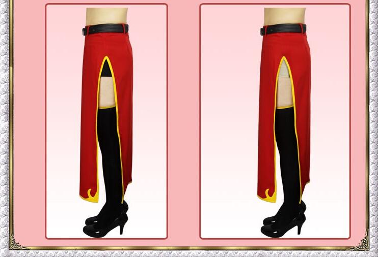 ✅GINTAMA Kagura due anni dopo cosplay personalizzare per qualsiasi ... 18650015cc7