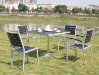 Aluminum Frame: Aluminum Frame Patio Chairs