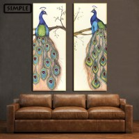 Animal Canvas Wall Art Pictures to Pin on Pinterest ...