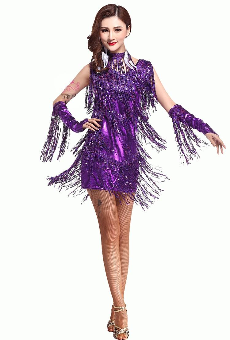 Lujoso Vestidos De Fiesta Latino Imágenes - Vestido de Novia Para ...