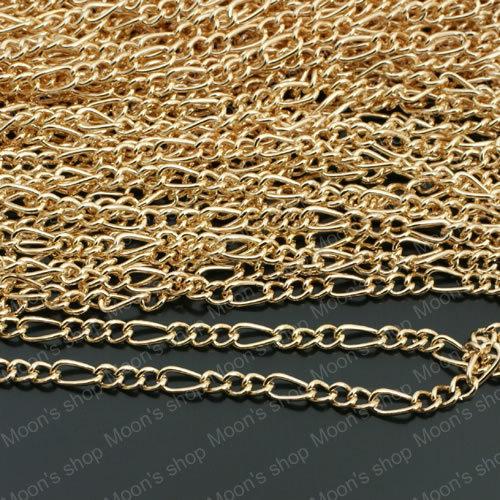 Vintage belt eye-catcher costume jewelry evening dress 75-80 cm belt measure 55 mm width silver chain belt evening gathroom