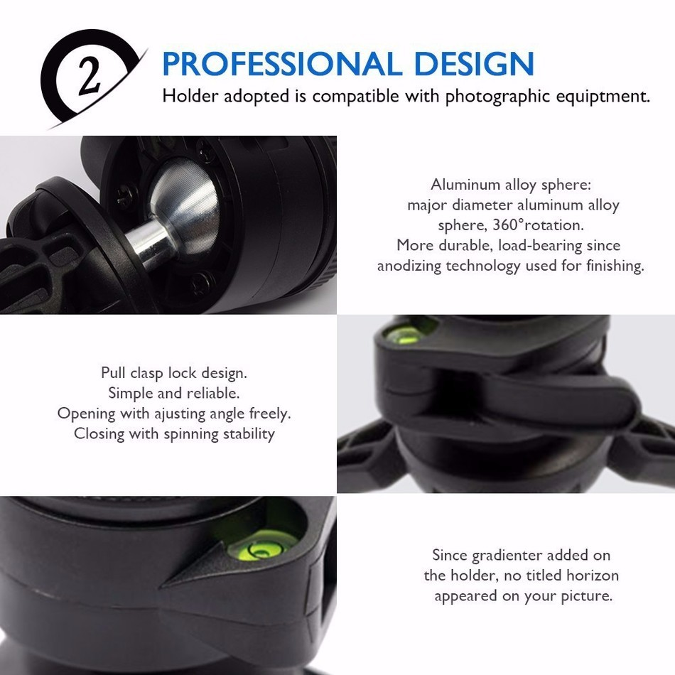 2d9038065f211 ᗑ3in1 kits 17x zoom óptico de gama alta lente teleobjetivo para ...