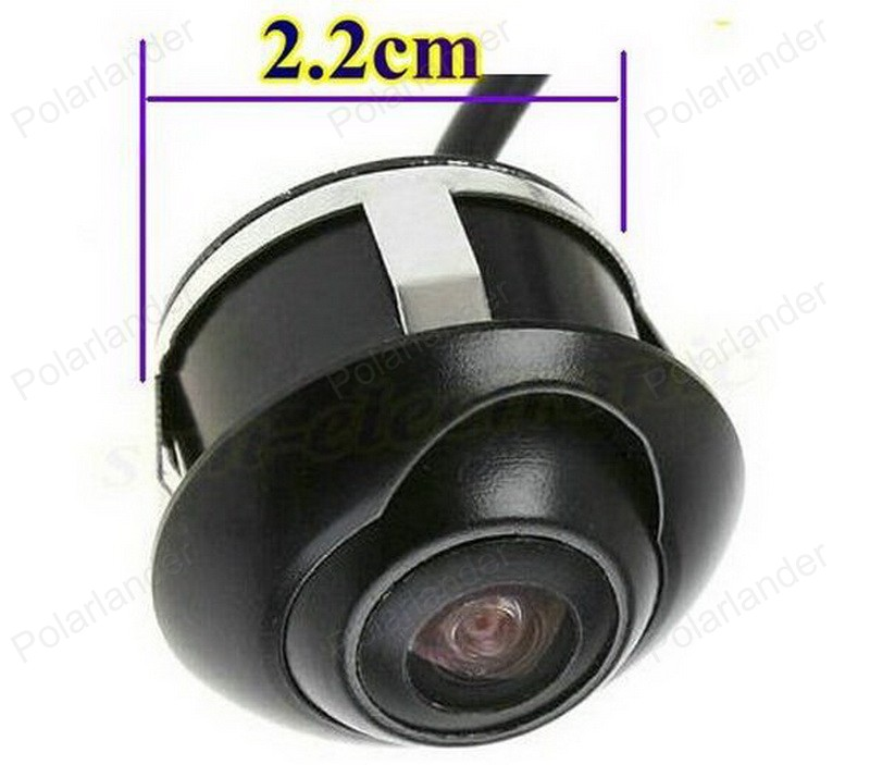 ᓂ 360 degree IR reverse parking camera night vision+ 4.3 inch tft ... d8dcf3965