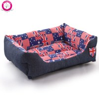 Online Buy Wholesale dog bed fabric from China dog bed ...