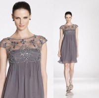 Mother Of The Bride Casual Dresses   Cocktail Dresses 2016