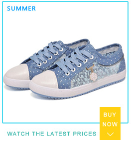 Toile chaussures nouveau printemps et d été chaussures femmes faible  chaussures à semelles épaisses d5bf18c7d4d
