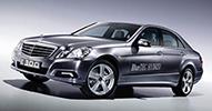 FFTH Mercedes CLK C209//A209 Kit de l/ève-vitre arri/ère pour Porte Gauche
