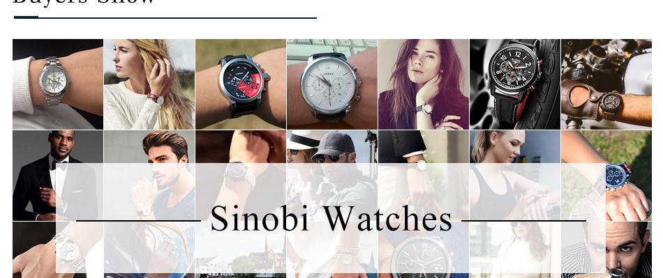 74d354a7fc8 SINOBI Fast   Furious Chronograph Mens Relógios de Pulso Esportes Edição  Limitada 2017 Homens À Prova D  Água Pulseira de Genebra Relógio de Quartzo