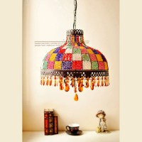 Popular Bohemian Pendant Light-Buy Cheap Bohemian Pendant ...