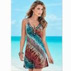Casual Summer Beach Dresses Women