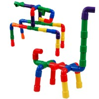 Popular Pvc Pipe Toys