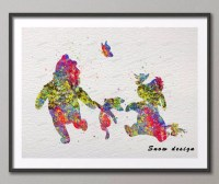 Pooh Wall Art Promotion-Shop for Promotional Pooh Wall Art ...