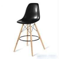 Fashion designer furniture / Ames bar chair / leisure ...