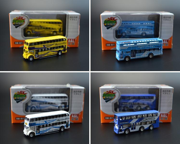 √1: 64 aleación autobús modelos, alta simulación del bastidor del ...