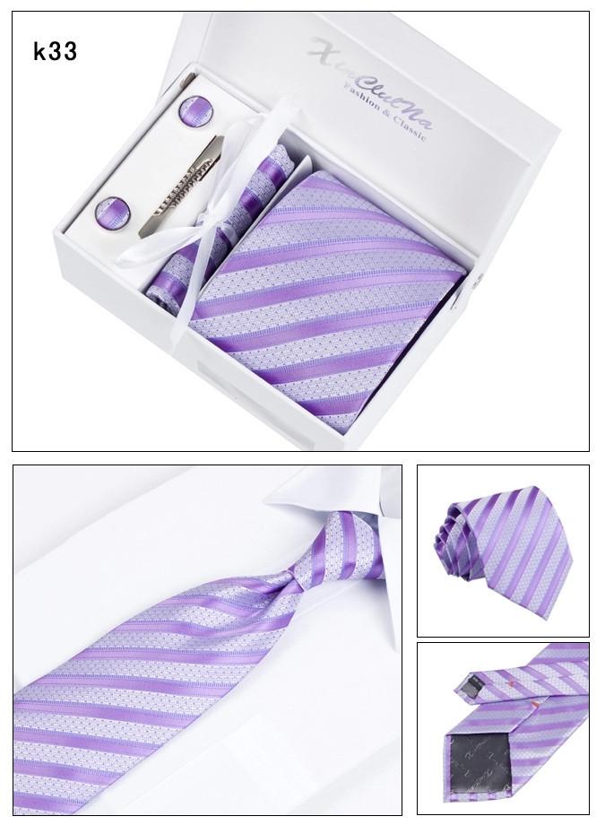 Neueste Kollektion Von Mantieqingway 8 Cm Dots Krawatte Set Polyester Jacquard Herren Krawatte Gravatas Tasche Platz Taschentücher Set Herren Krawatte Für Hochzeit Bekleidung Zubehör