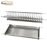 Stainless Steel Dish Drying Rack For Width 665mm Kitchen ...